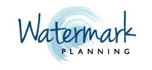 Watermark Planning Logo